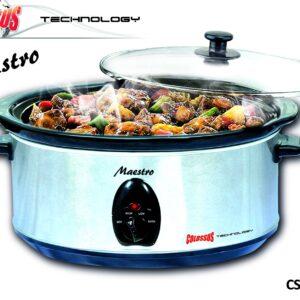 Krčko - aparat za kuvanje CSS-5235 Colossus