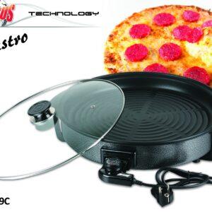 Pizza pekač CSS-5109c Colossus