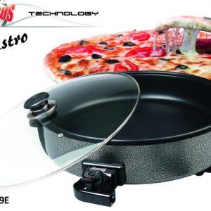 Pizza pekač CSS-5109e Colossus