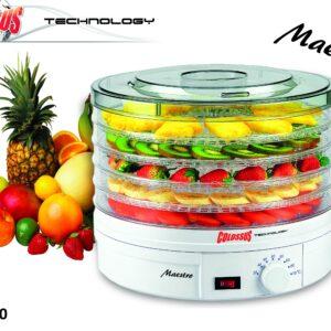 Dehidrator - sušač hrane Colossus CSS-5330