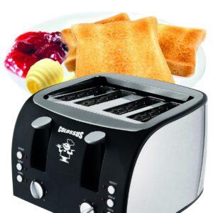 Dvopek toster CSS-5233