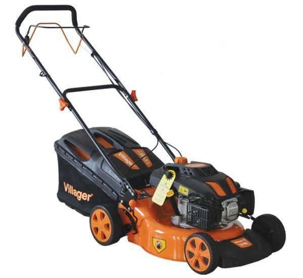 Motorna kosačica Villager VR 46 T