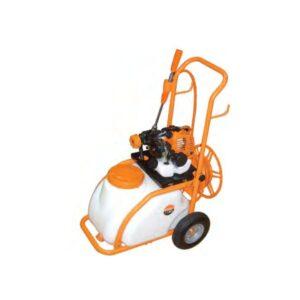 Motorna prskalica na kolicima VS 30