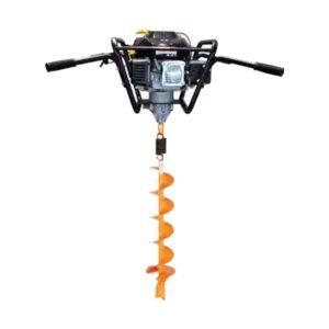 Motor za bušač zemlje VPH 173