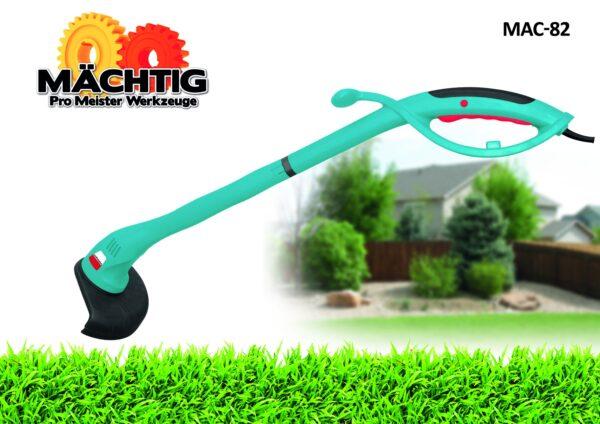 Električni trimer za travu MAC-82 Machtig