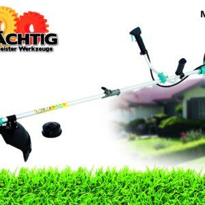 Benzinski (motorni) trimer za travu, korov MAC-80 Machtig