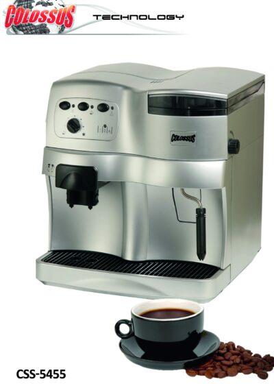 Aparat za espreso CSS-5455
