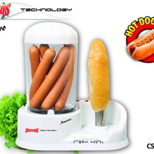 Aparat za hot dog CSS-5110 Colossus