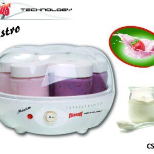 Aparat za jogurt CSS-5431 Colossus