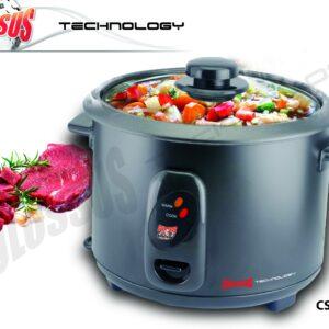 Aparat za kuvanje pirinča CSS-5235a Colossus