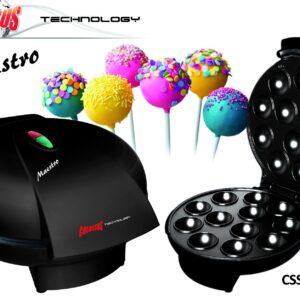 Električni aparat za pop kolačiće CSS-5306b Colossus