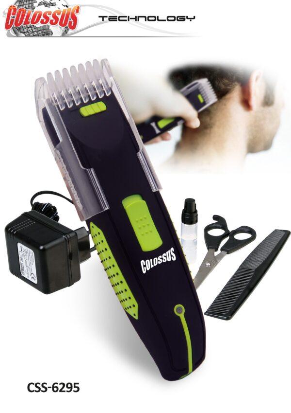 Akumulatorska šišalica za kosu CSS-6295 Colossus