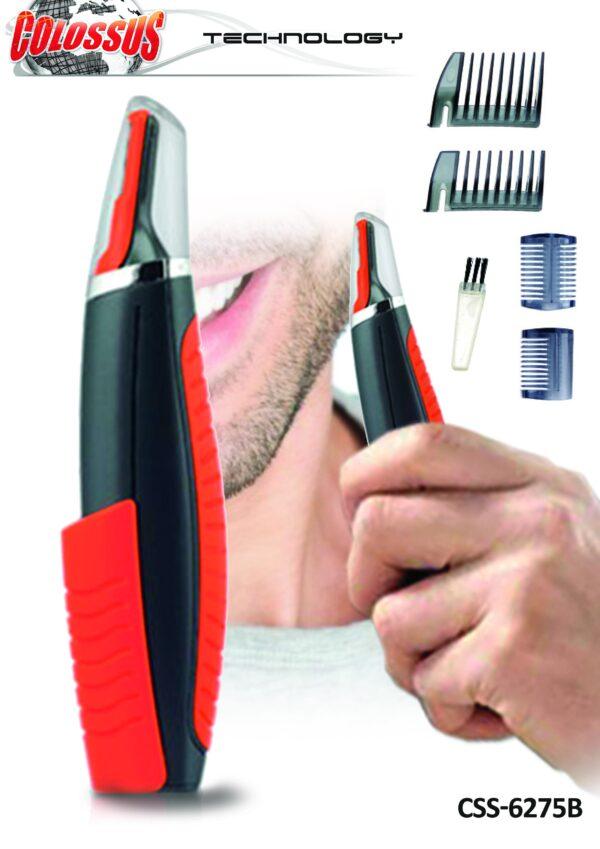 Mini personalni trimer brijač CSS-6275b Colossus