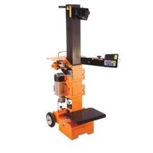 Vertikalni cepač drva LS8T – S (monofazni)
