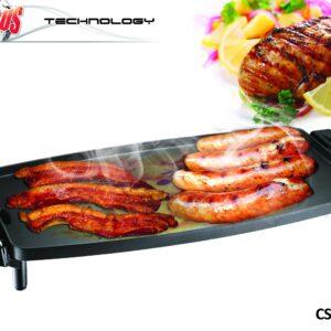 Električna grill ploča Colossus CSS-5208
