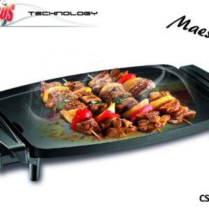 Električna grill ploča CSS-5209 Colossus