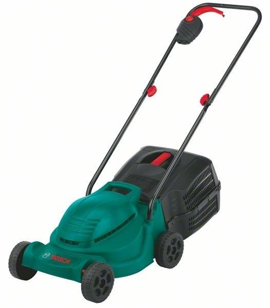 Električna kosilica za travu Rotak 3200 Bosch