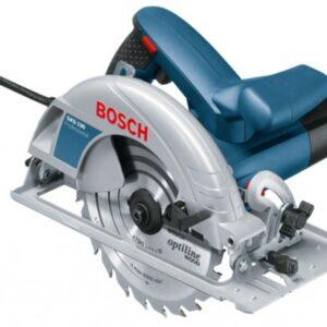 Bosch testera cirkular GKS - 190 profesional