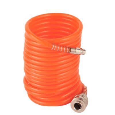 VILLAGER Crevo za vazduh spiralno pneumatsko 10m