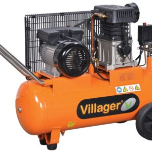 Villager Kompresor VAT LE 50L