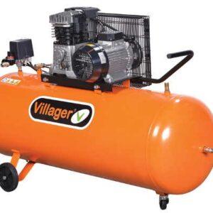 Villager Kompresor AB 200 / 4KS