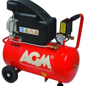 Kompresor za vazduh 24 lit AGM