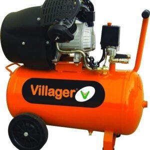 Kompresor za vazduh VAT VE 50 L Villager