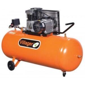 Kompresor AB 300 / 5,5ks VILLAGER