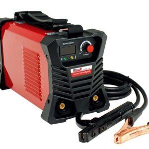 WOMAX Aparat za zavarivanje inverter W-ISG 160