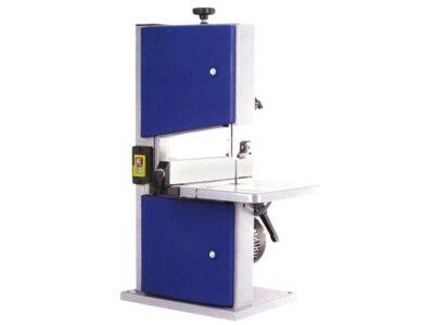 WOMAX Električna tračna testera W-BS 250-1400