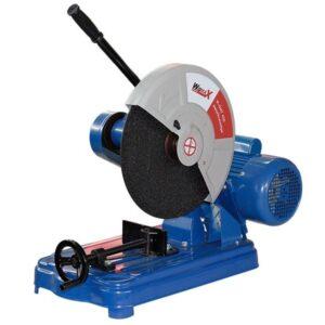 WOMAX Testera kružna za metal W-GMT 400 stacionarna