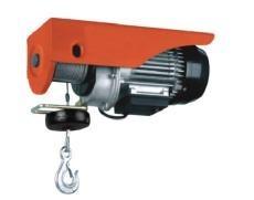 WOMAX Električna dizalica W-SHZ 900