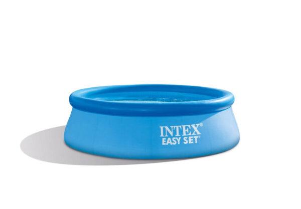 Intex Easy Set Bazen sa prstenom na naduvavanje