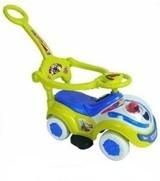 Glory Bike Dečija guralica zelena