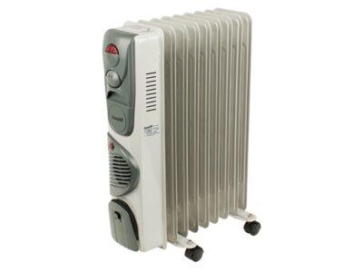 HAUSMAXX Radijator uljni W-OR 2000-9 F sa ventilatorom