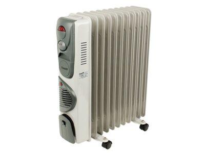 HAUSMAXX Radijator uljni W-OR 2500-11 F sa ventilatorom