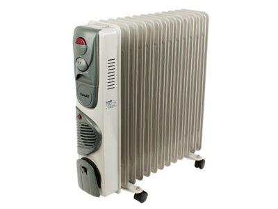 HAUSMAXX Radijator uljni W-OR 2500-13 F sa ventilatorom