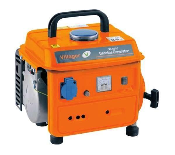 VILLAGER Benzinski agregat VLN 950 0.7KW