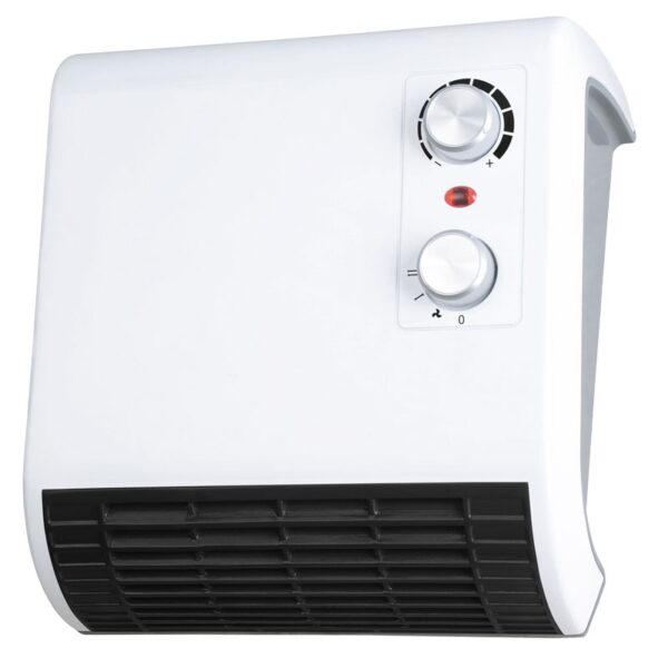 PROSTO Grejalica sa ventilatorom za kupatilo FH-200IP3