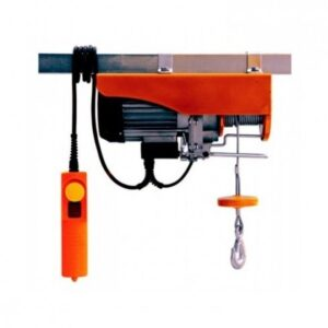 VILLAGER Električna dizalica