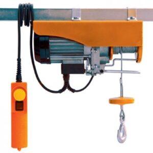VILLAGER Električna dizalica 1350W