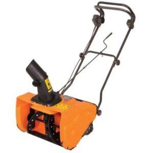 VILLAGER Električni čistač snega - VEST 1800