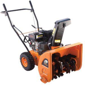 VILLAGER Benzinski čistač snega - VST 65