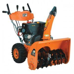 VILLAGER Benzinski čistač snega - VST 130