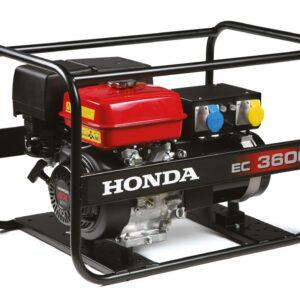 Honda agregat EC 360