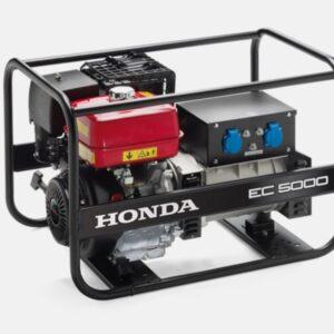 Honda agregat EC 5000