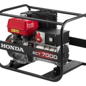 Honda agregat ECT 7000