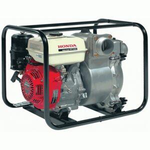 Honda pumpa za vodu WT 40