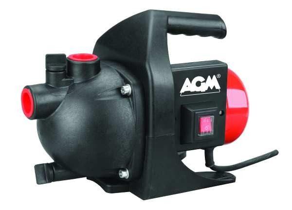 AGM pumpa za baštu AJP 600