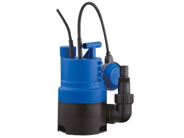 Womax potapajuća pumpa W-SWP 400/1